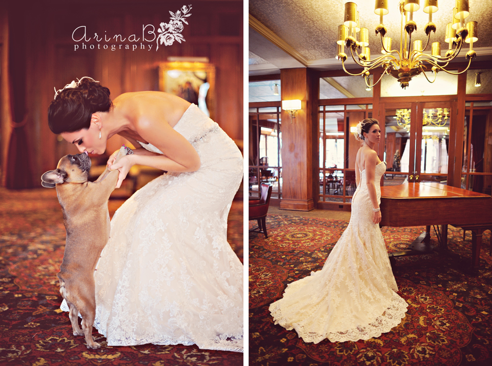 Vintage Wedding Dresses In Los Angeles : Vintage inspired wedding shoes make up hair dress church