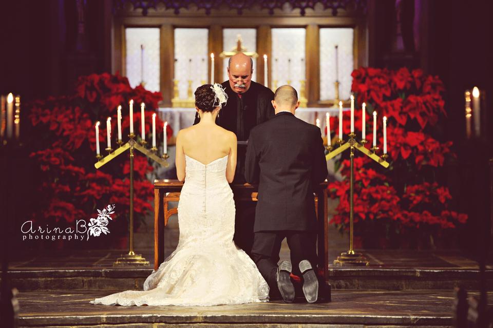 Juliana acosta wedding