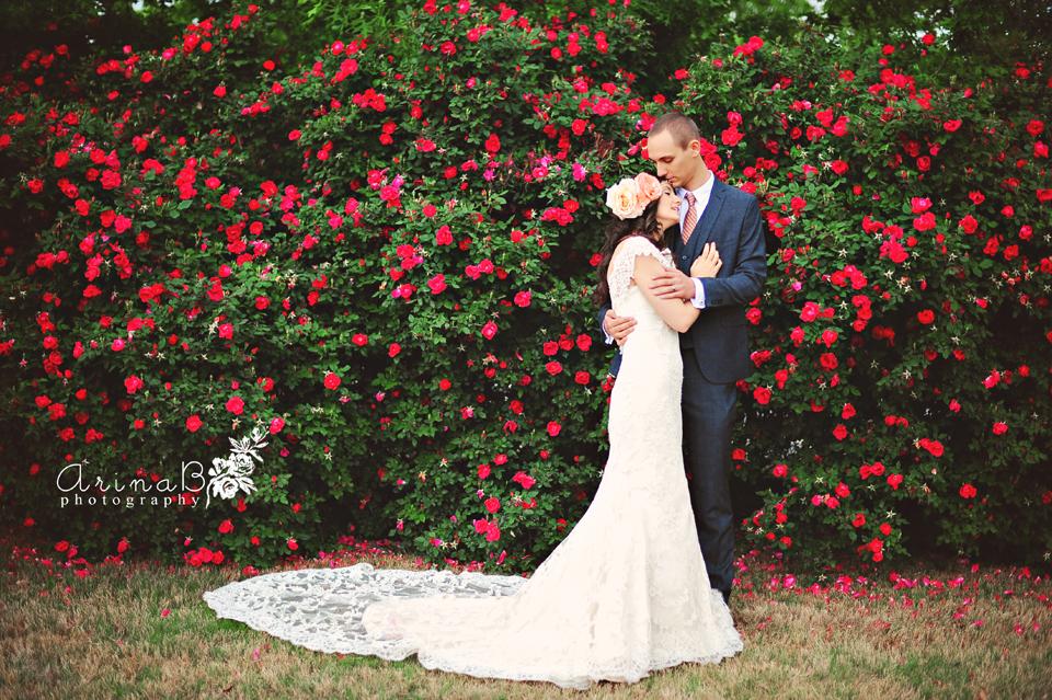 Cindy Adelin Day After Photos Atlanta Georgia Wedding