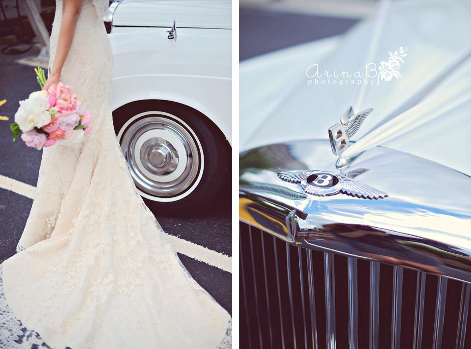 Cindy Adelin Summerour Studio Wedding In Atlanta Georgia